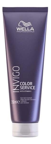 Стабилизатор для окрашивания волос Invigo Color Service: Стабилизатор 250мл