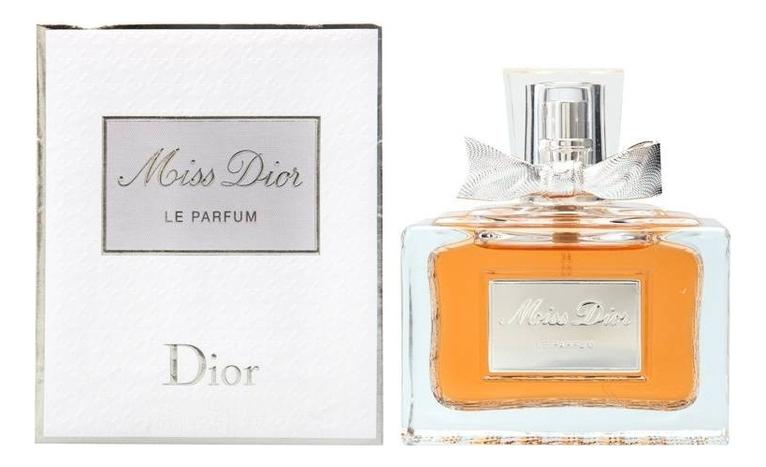 Christian Dior Miss Dior Le Parfum: парфюмерная вода 40мл