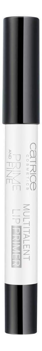 База под губную помаду Prime And Fine Multitalent Lip Primer 010 3,6г