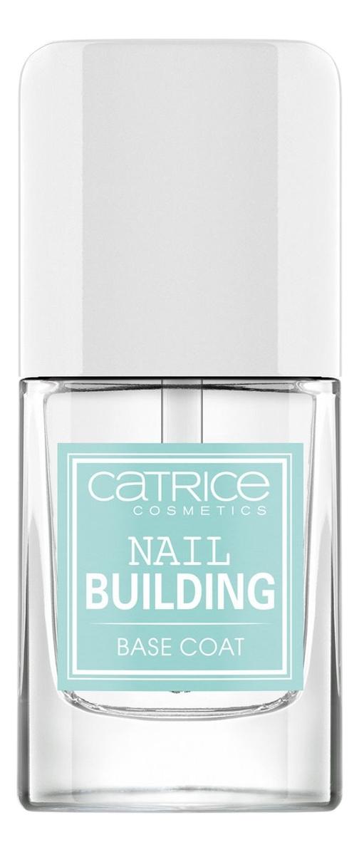 Базовое покрытие для ногтей Nail Building Base Coat 10,5мл