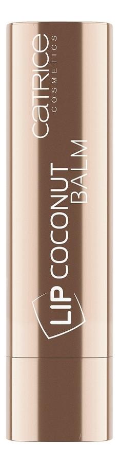 Бальзам для губ Lip Coconut Balm 4,8г purple tree miracle balm coconut бальзам для губ кокос 25 мл