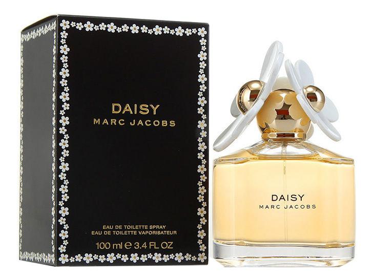Daisy: туалетная вода 100мл daisy love туалетная вода 100мл