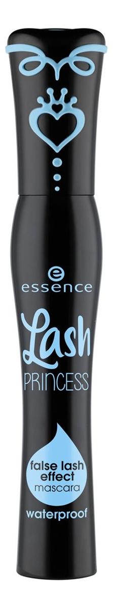 Тушь для ресниц Lash Princess False Effect Mascara Waterproof 12мл