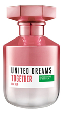 Benetton  United Dreams Together For Her