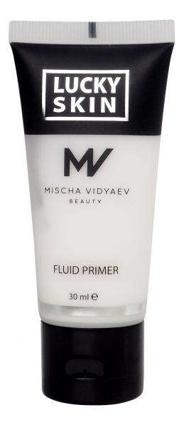 Купить Праймер флюид основа под макияж Fluid Primer 30мл, MISCHA VIDYAEV