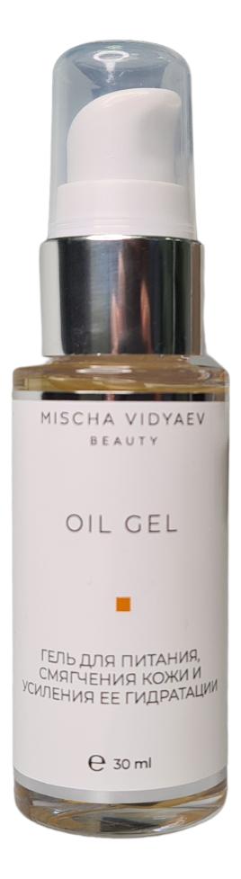 Купить Масляный гель для лица Oil Gel 30мл, MISCHA VIDYAEV