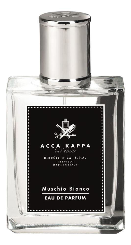Muschio Bianco: парфюмерная вода 15мл muschio nobile парфюмерная вода 75мл