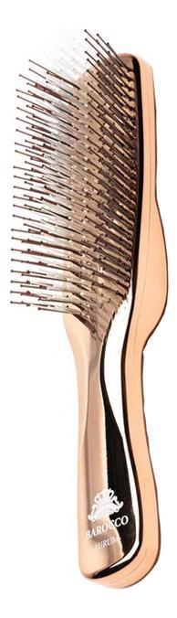 Купить Расческа для волос Aurum Brush, BAROCCO
