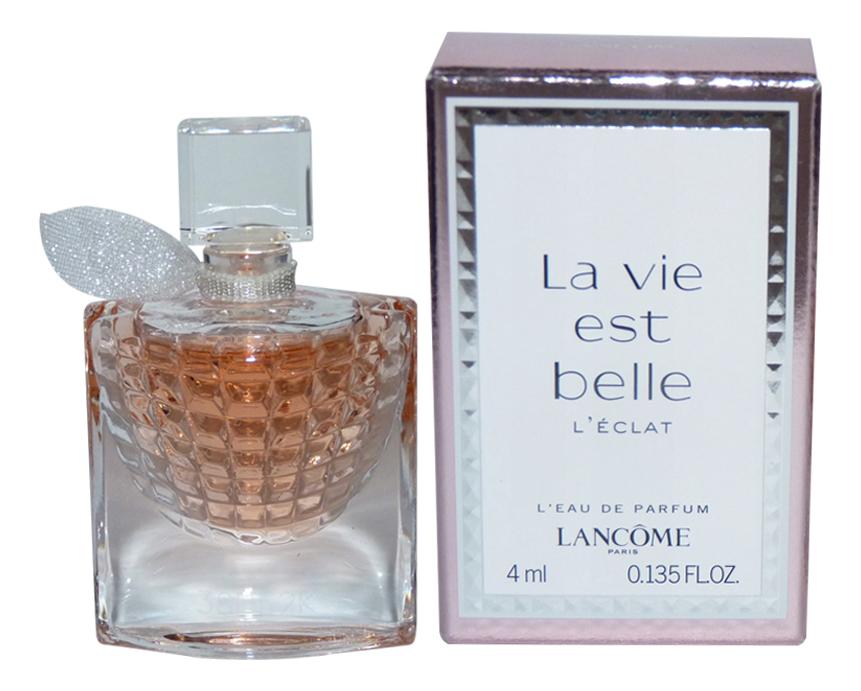 Купить Lancome La Vie Est Belle L'Eclat: парфюмерная вода 4мл