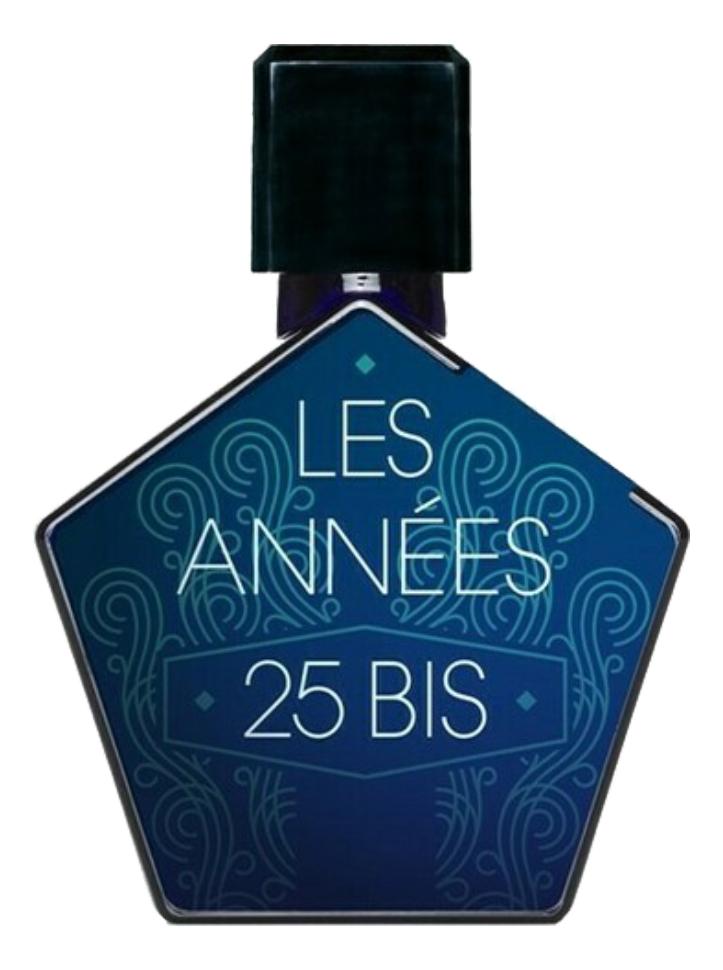 Купить Les Annees 25 Bis: парфюмерная вода 50мл, Tauer Perfumes