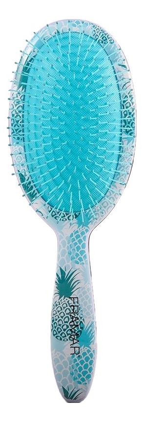 Распутывающая щетка для волос Кактус Desert Bloom Cactus Detangle Brush