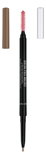 Карандаш для бровей Brow Pro Micro Ultra-Fine Precision Pencil 0,09г: No 01