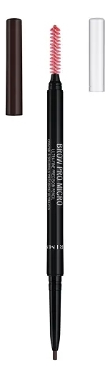 Карандаш для бровей Brow Pro Micro Ultra-Fine Precision Pencil 0,09г: No 03