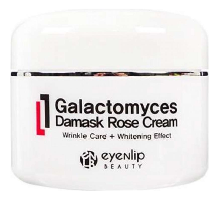 Купить Крем для лица Galactomyces Damask Rose Cream 50мл, Eyenlip
