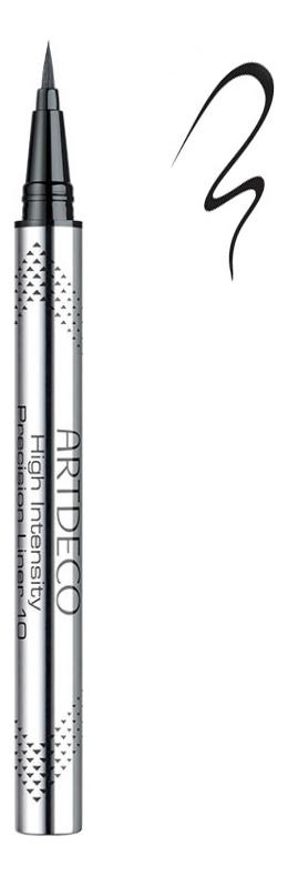 Жидкая подводка для глаз High Intensity Precision Liner 0,55мл: No 010