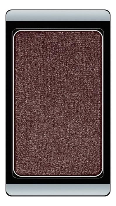 Тени для век перламутровые Eyeshadow Pearl 0,8г: 242 Brown Illusion фото
