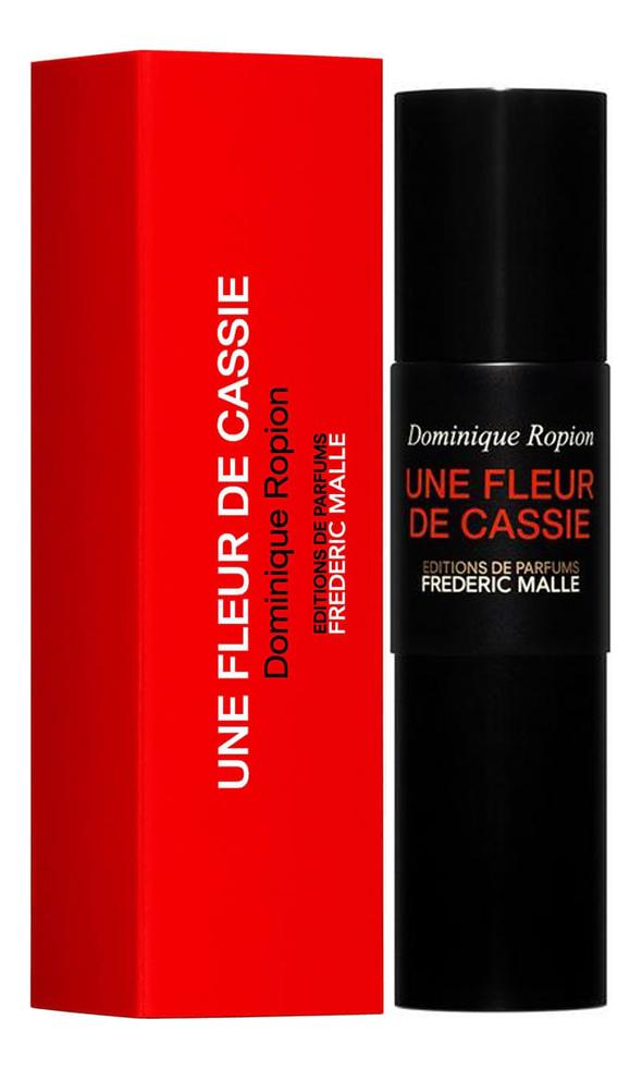 Une Fleur De Cassie: парфюмерная вода 30мл недорого