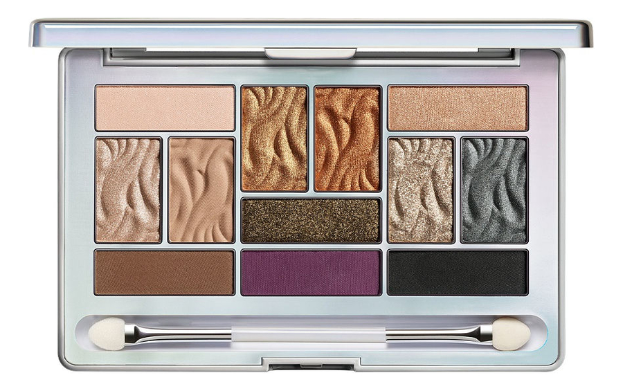 Фото - Палетка теней для век Butter Eyeshadow Palette 15,6г: Sultry Nights палетка теней для век 32 eyeshadow palette 20г flawless