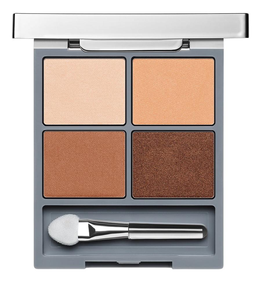 Тени для век The Healthy Eyeshadow 6г: Classic Nude