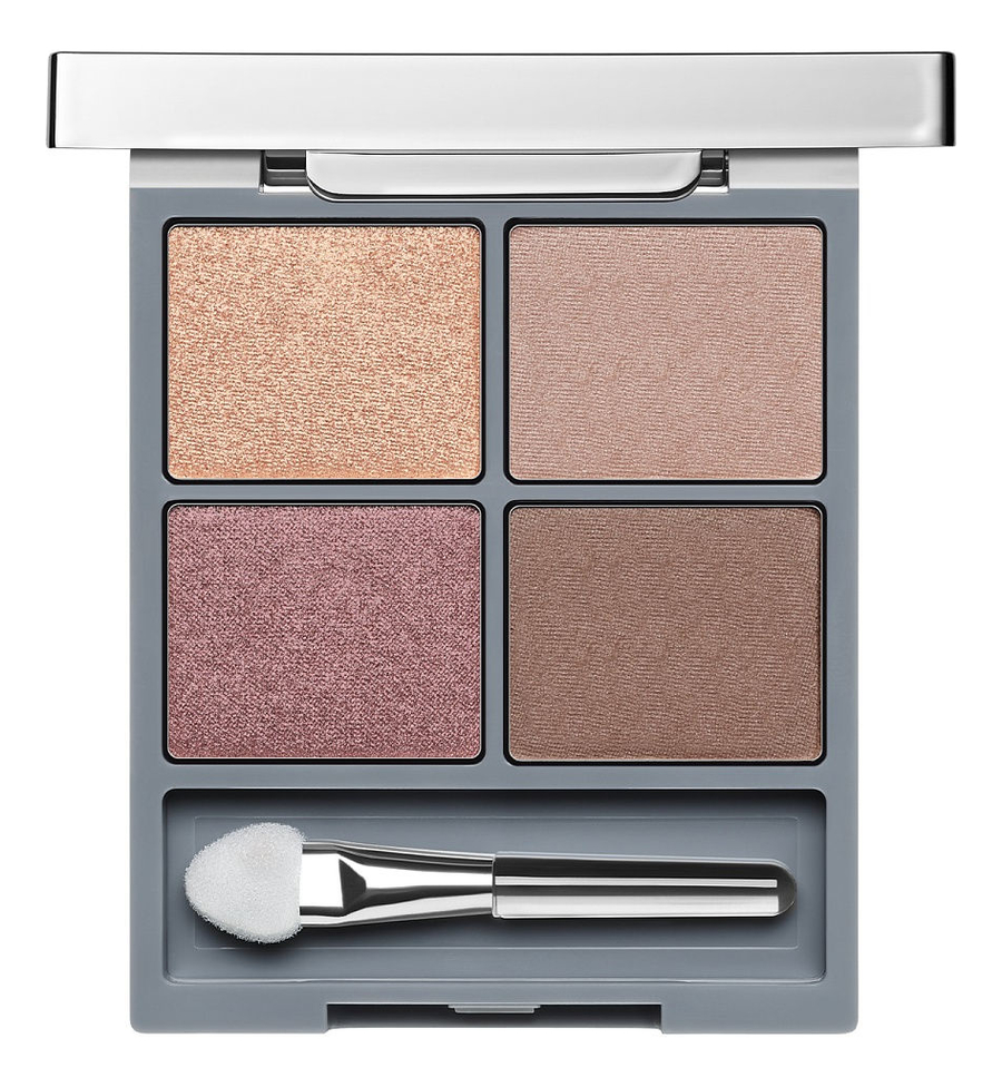 Тени для век The Healthy Eyeshadow 6г: Rose Nude