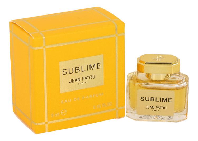 Фото - Sublime: парфюмерная вода 5мл dolce парфюмерная вода 5мл