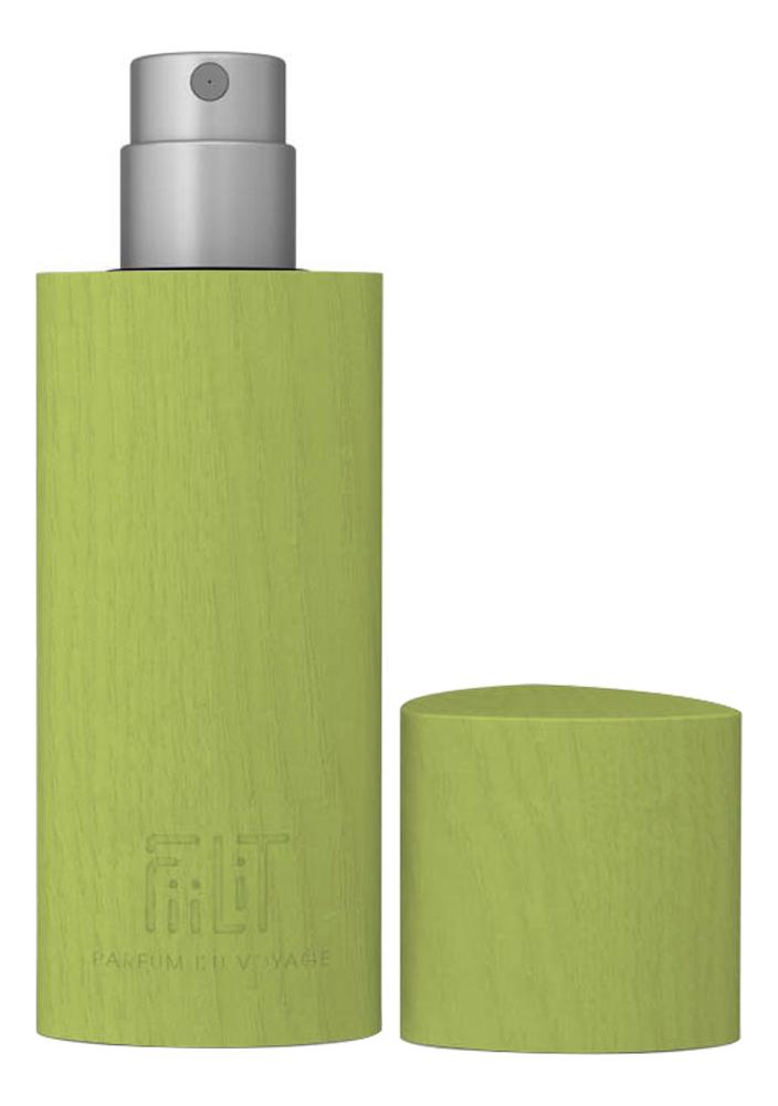 Saudade Amazonia: парфюмерная вода 11мл (деревянный флакон) top secret парфюмерная вода 11мл