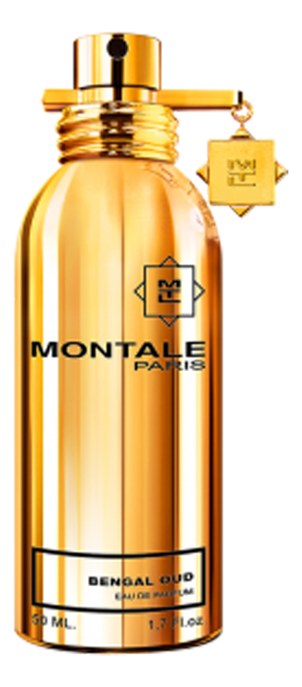 Montale Bengal Oud: парфюмерная вода 50мл montale oud dream туалетные духи 20 мл