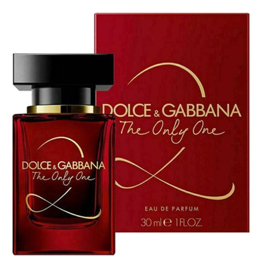 Купить The Only One 2: парфюмерная вода 30мл, Dolce & Gabbana