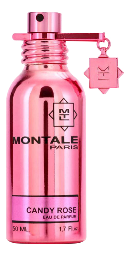 Montale Candy Rose: парфюмерная вода 50мл