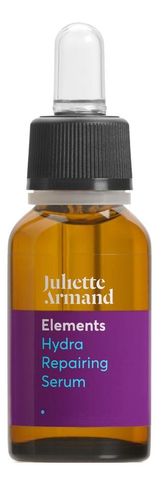 Купить Восстанавливающая увлажняющая сыворотка для лица Elements Hydra Repairing Serum 20мл, Juliette Armand
