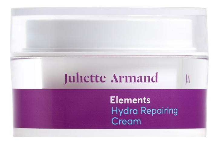 Купить Восстанавливающий крем для лица Elements Hydra Repairing Cream 50мл, Juliette Armand