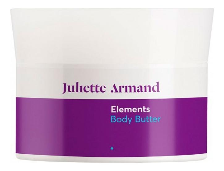 Купить Интенсивный питательный крем для тела Elements Body Butter 200мл, Juliette Armand