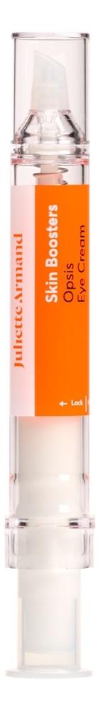 Купить Лифтинг крем для области вокруг глаз против морщин Skin Booster Opsis Eye Cream 10мл, Juliette Armand