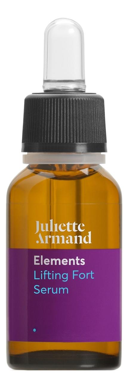 Купить Лифтинг-сыворотка для лица Elements Lifting Fort Serum 20мл, Juliette Armand