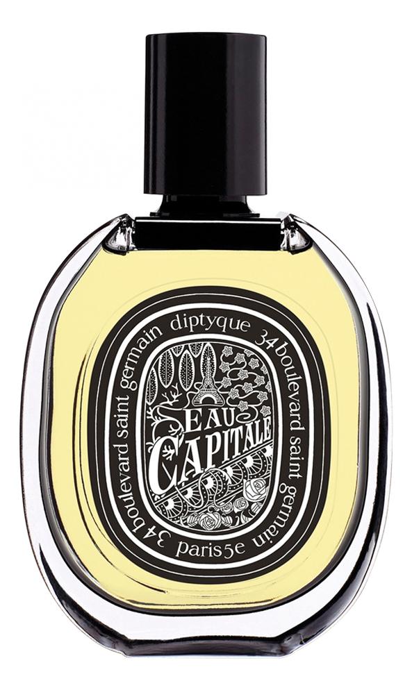 Diptyque Eau Capitale: парфюмерная вода 75мл недорого
