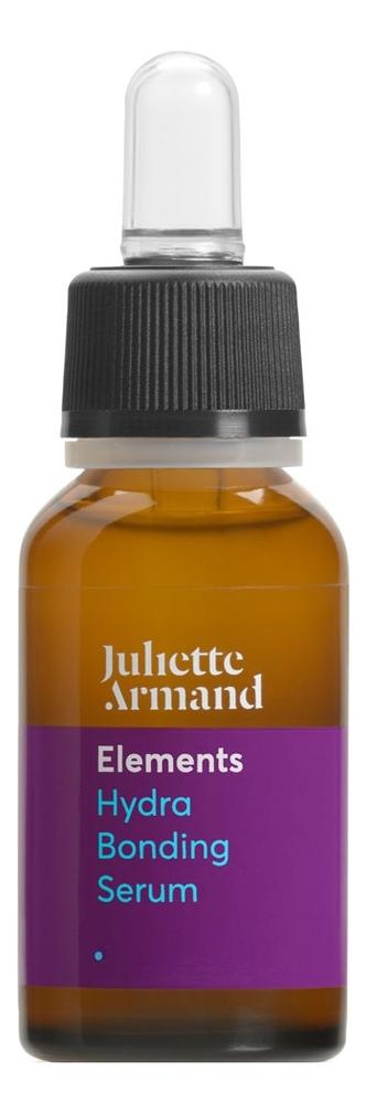 Купить Увлажняющая защитная сыворотка для лица Elements Hydra Bonding Serum 20мл, Juliette Armand