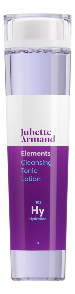 Очищающий тоник для лица с экстрактом липы Elements Cleansing Tonic Lotion 210мл