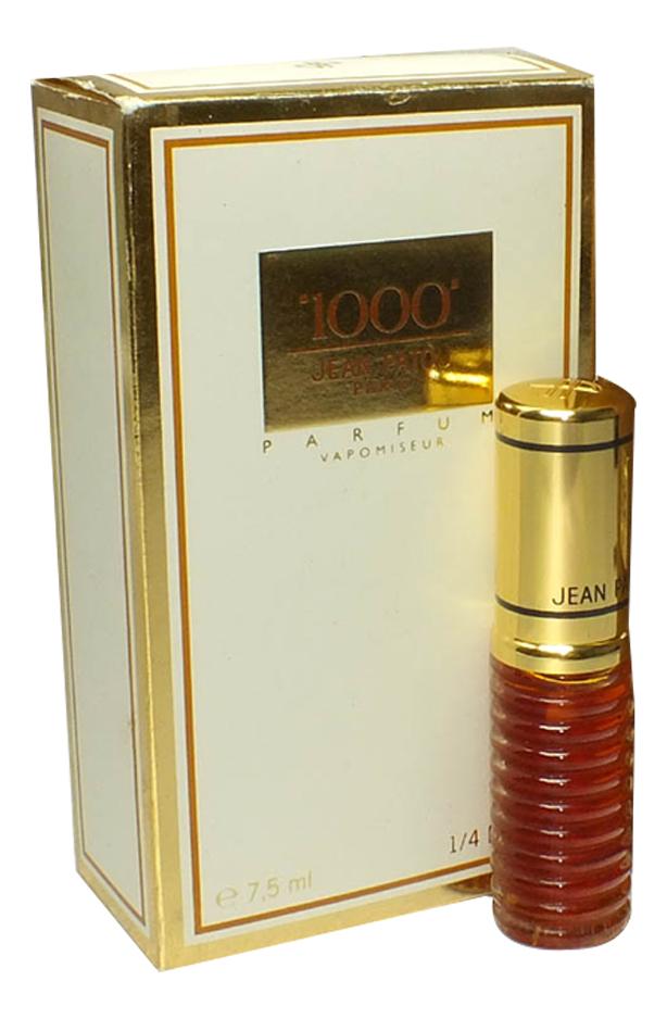 Купить 1000: духи 7, 5мл, Jean Patou