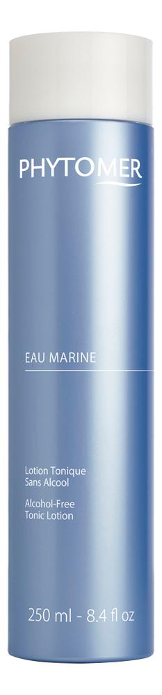Лосьон-тоник для лица без спирта Eau Marine Lotion Tonique Sans Alcool 250мл недорого