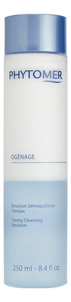 Тоник-эмульсия для лица Ogenage Emulsion Demaquillante Tonique 250мл недорого