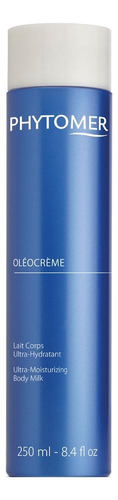 Купить Ультраувлажняющее молочко для тела Oleocreme Lait Corps Ultra-Hydratant 250мл, PHYTOMER