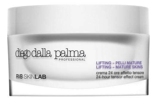 Купить Крем для лица с подтягивающим эффектом 24-Hour Tensor-Effect Cream 50мл, Diego dalla Palma