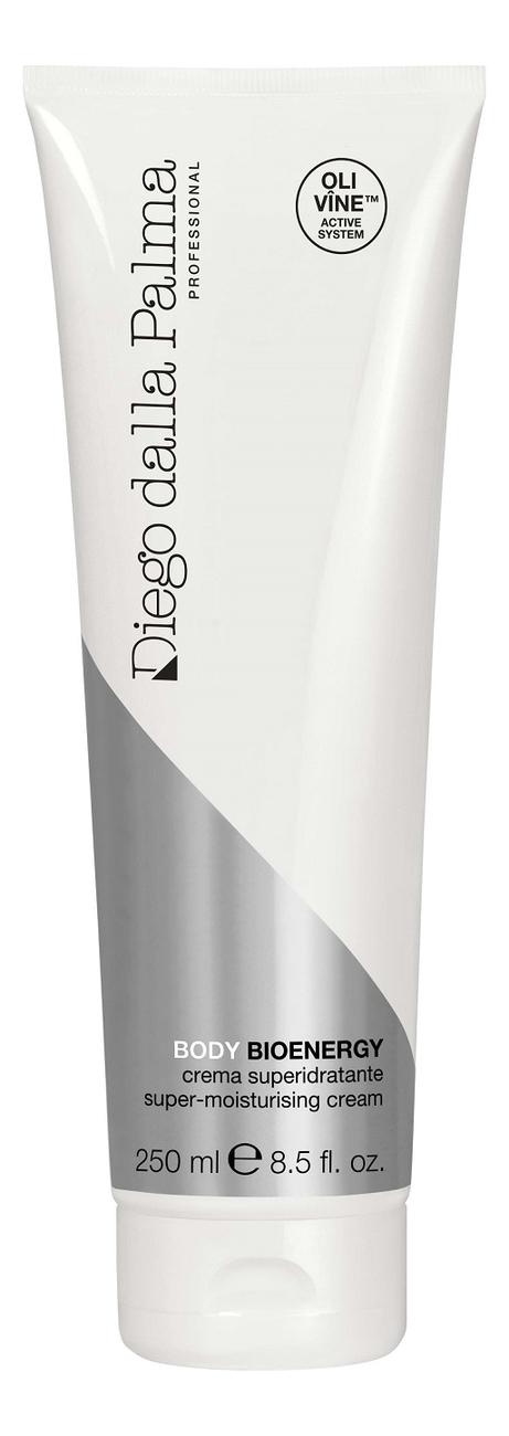Купить Интенсивно-увлажняющий крем для тела Super-Moisturising Cream 250мл, Diego dalla Palma