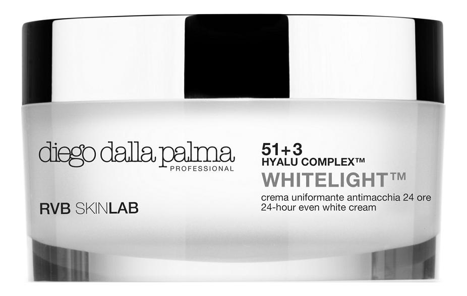 Крем для лица против пигментации Whitelight 24-Hour Even White Cream 50мл, Diego dalla Palma  - Купить
