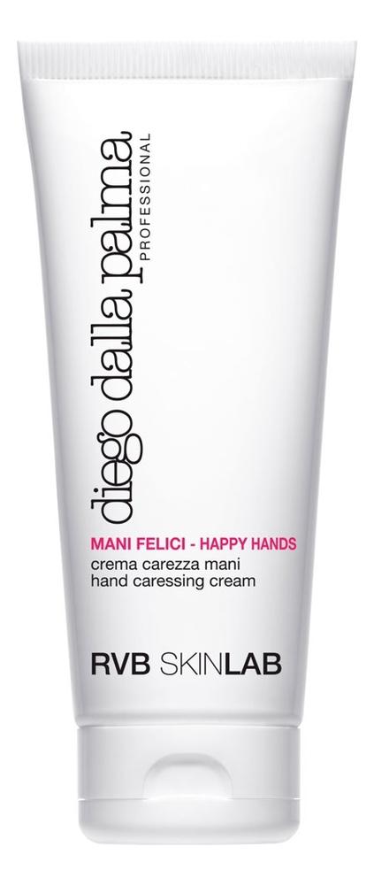 Купить Питательный крем для рук Hand Caressing Cream 50мл, Diego dalla Palma
