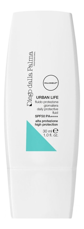 Купить Легкийфлюиддля лица Daily Protective Fluid SPF50 30мл, Diego dalla Palma