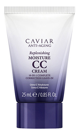 CC крем Комплексная биоревитализация волос Caviar Anti-Aging Replenishing Moisture CC Cream: Крем 25мл embryolisse cc крем