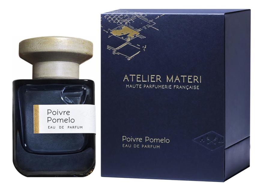 Poivre Pomelo: парфюмерная вода 100мл atelier des ors aube rubis парфюмерная вода 100мл