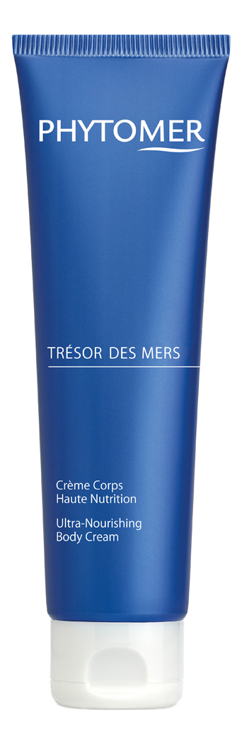 Питательный крем для тела Tresor Des Mers Creme Corps Haute Nutrition 150мл