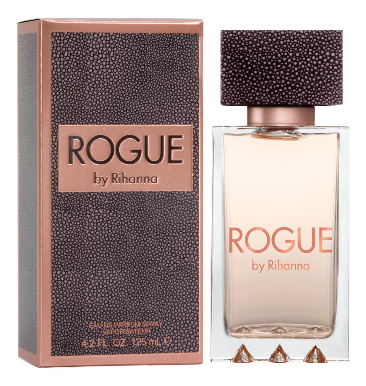 Rogue: парфюмерная вода 125мл, Rihanna  - Купить